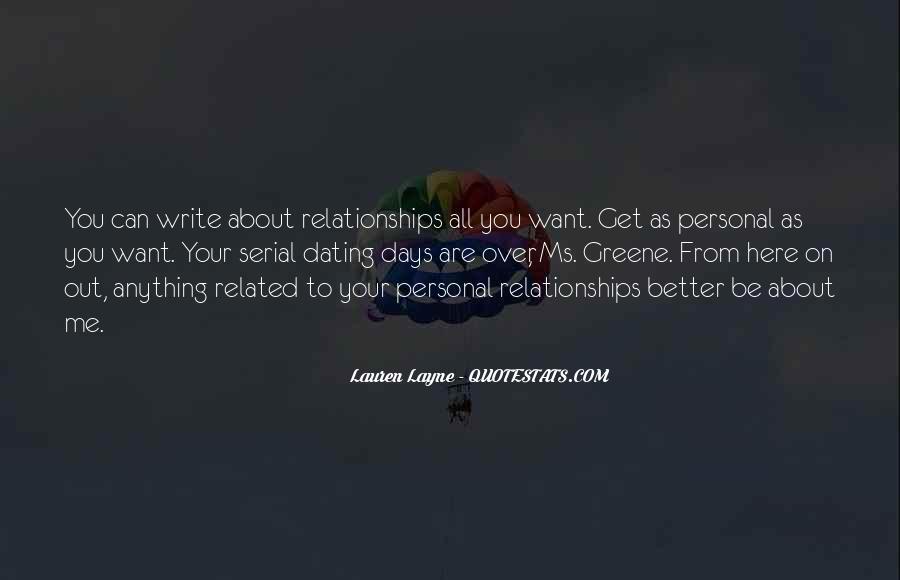 Lauren Layne Quotes #152095