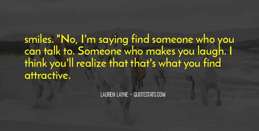 Lauren Layne Quotes #1536712