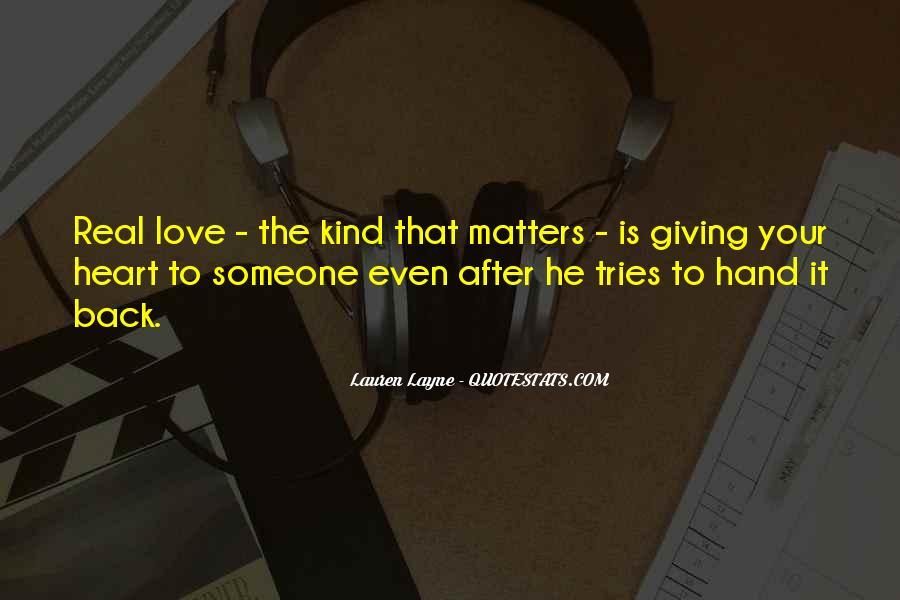 Lauren Layne Quotes #1572300