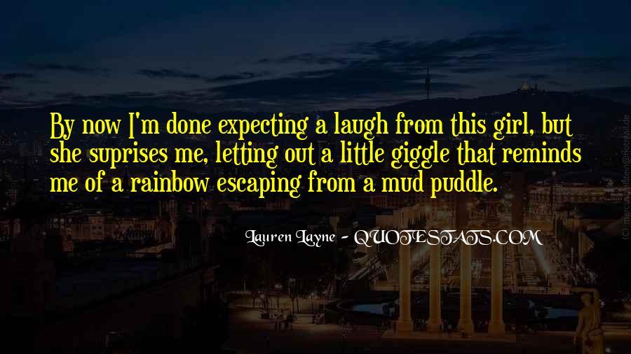 Lauren Layne Quotes #1744242