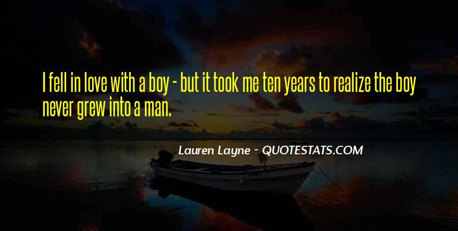 Lauren Layne Quotes #1815560