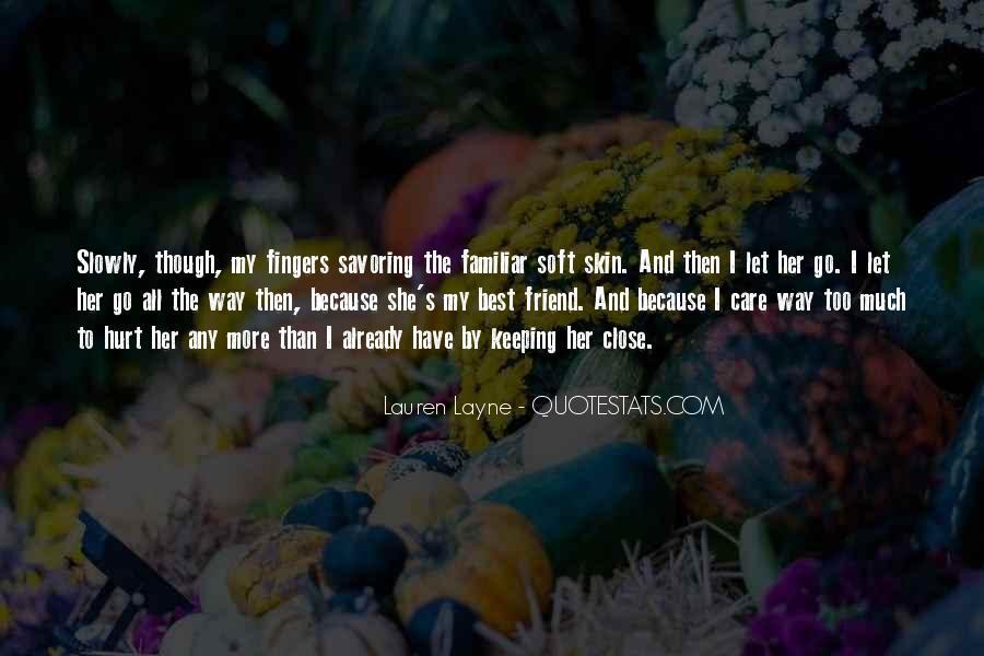 Lauren Layne Quotes #1870089