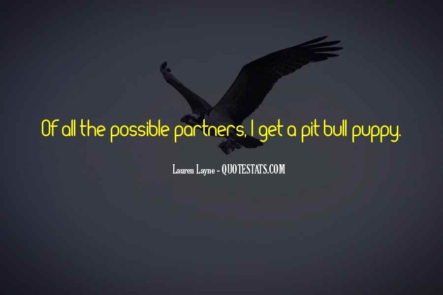 Lauren Layne Quotes #214766