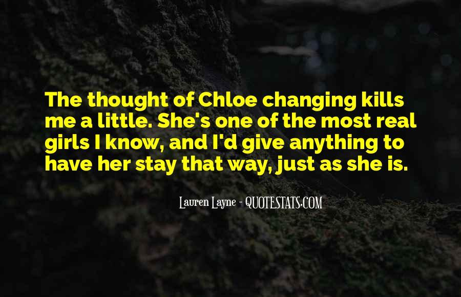 Lauren Layne Quotes #292788