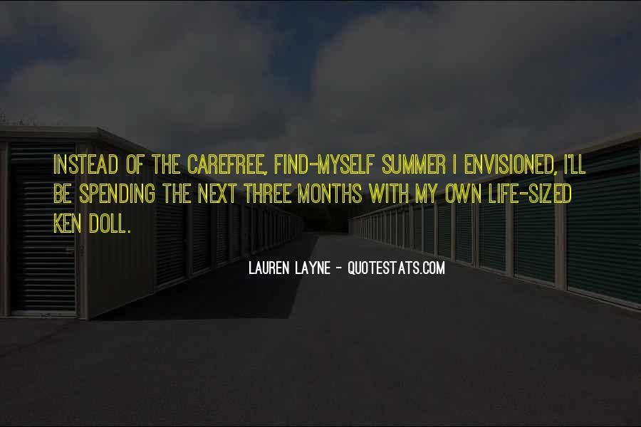 Lauren Layne Quotes #400450