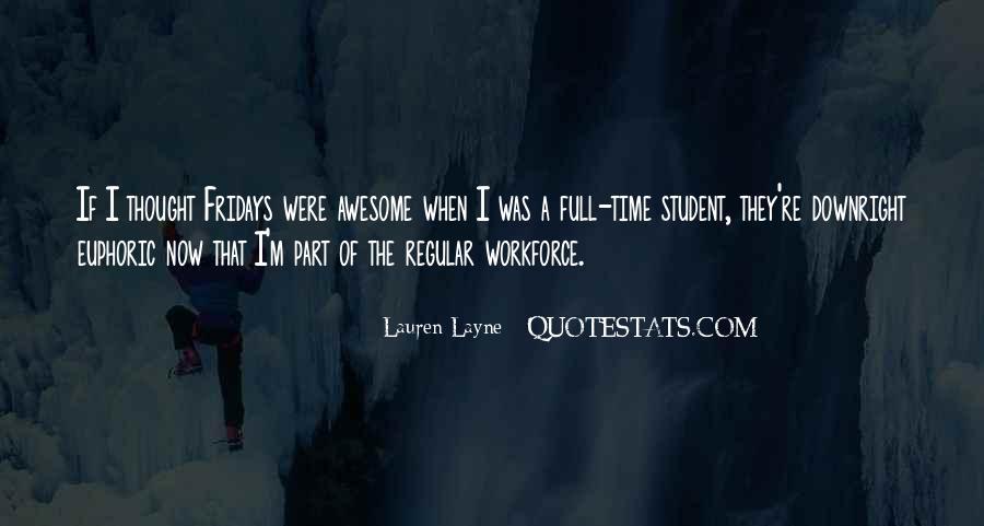 Lauren Layne Quotes #446887