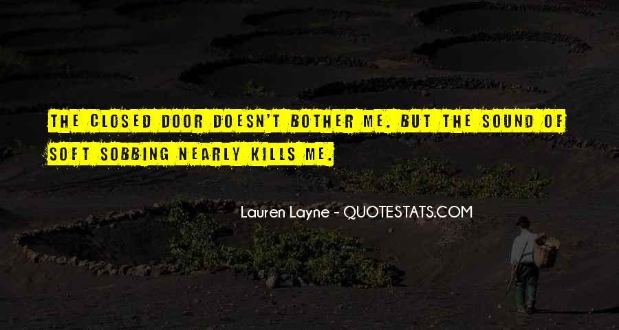 Lauren Layne Quotes #507444