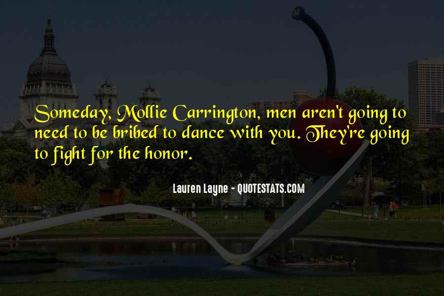 Lauren Layne Quotes #707196