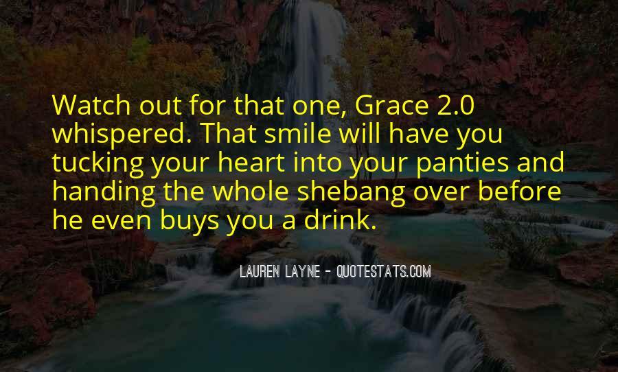 Lauren Layne Quotes #932294