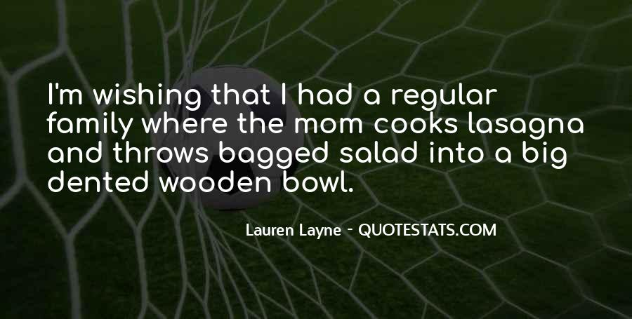 Lauren Layne Quotes #961383