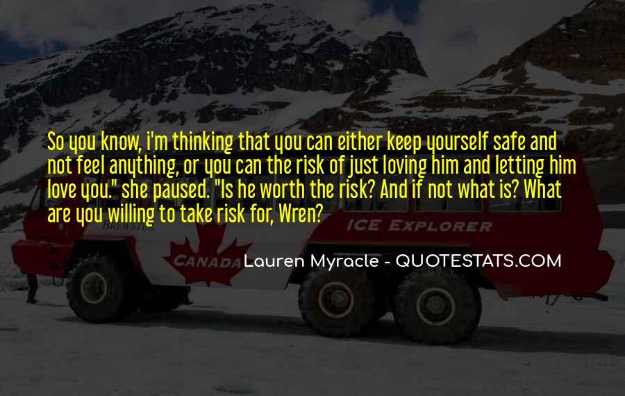 Lauren Myracle Quotes #1482537