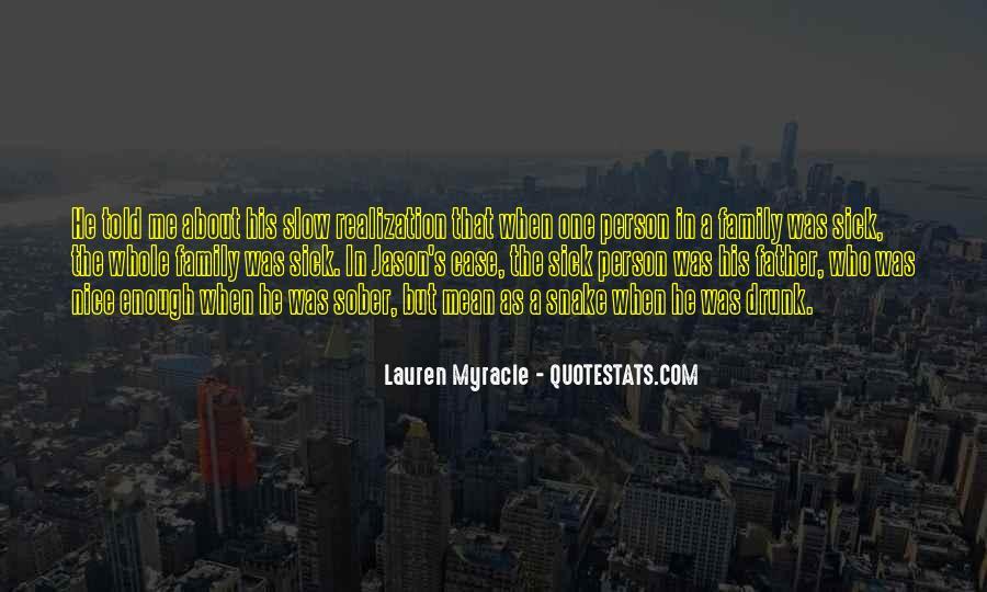 Lauren Myracle Quotes #1590449