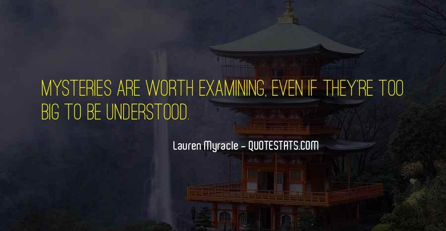 Lauren Myracle Quotes #1707265