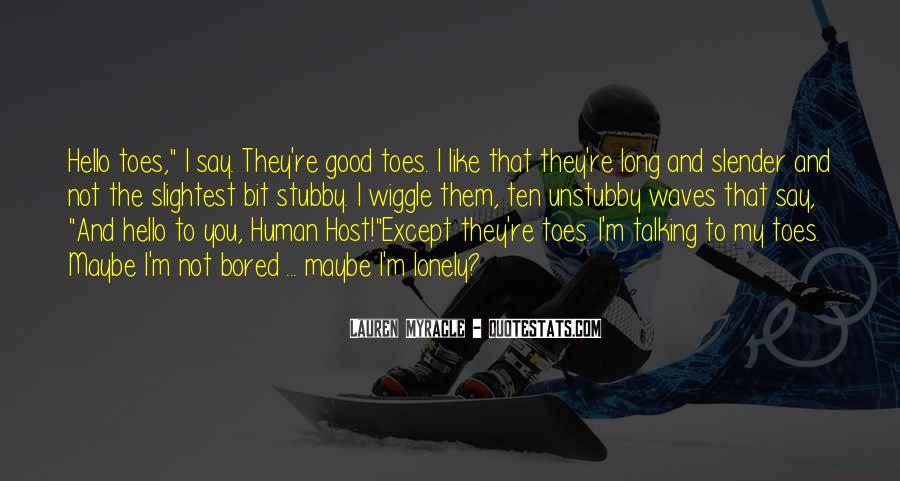 Lauren Myracle Quotes #1742509