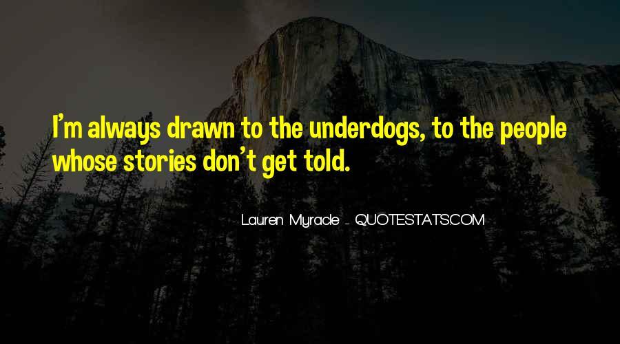 Lauren Myracle Quotes #1771747