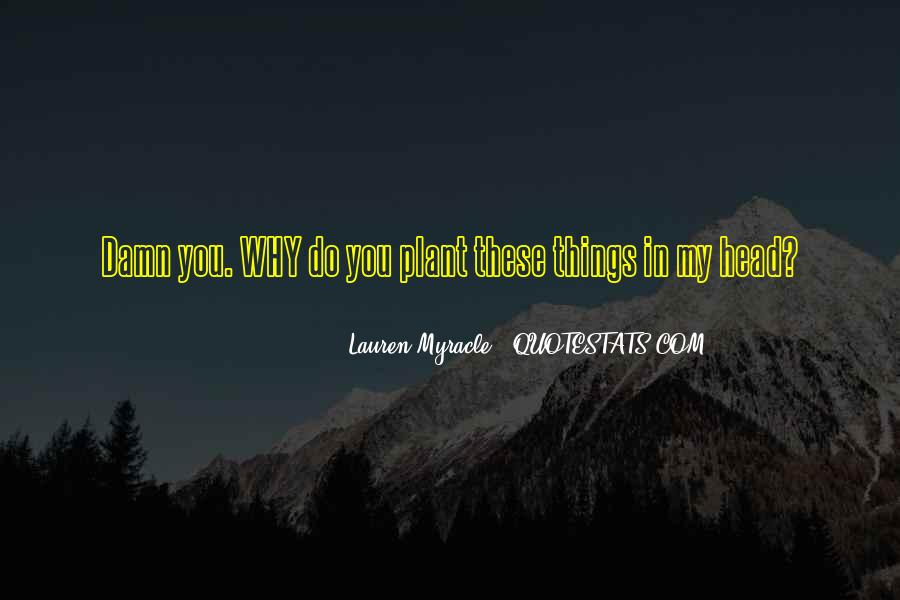 Lauren Myracle Quotes #227583