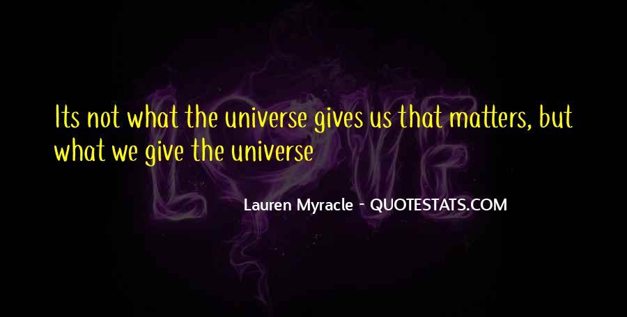 Lauren Myracle Quotes #230291