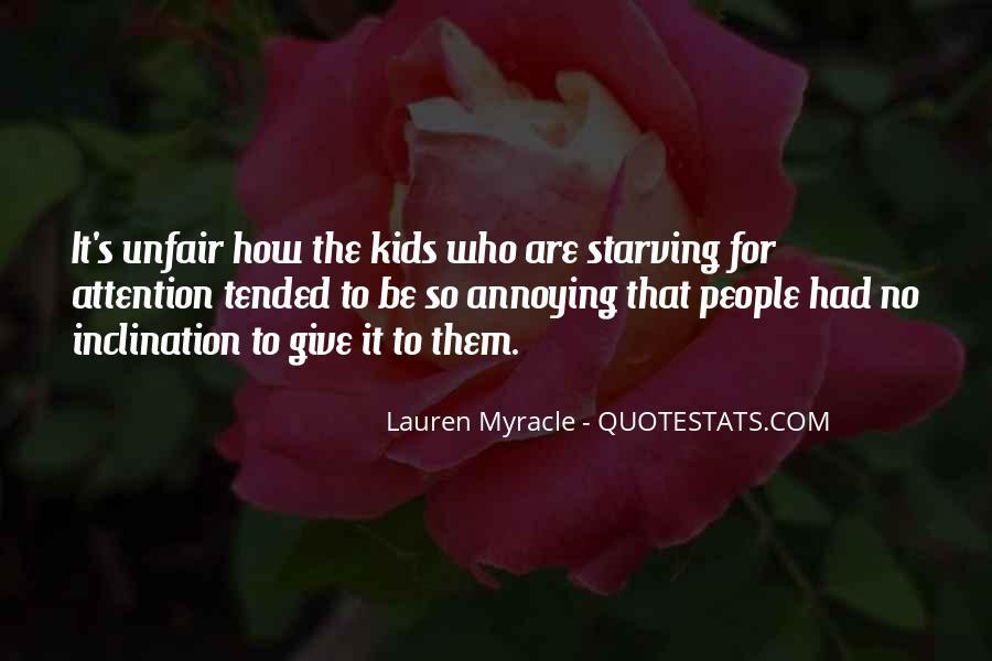 Lauren Myracle Quotes #367400