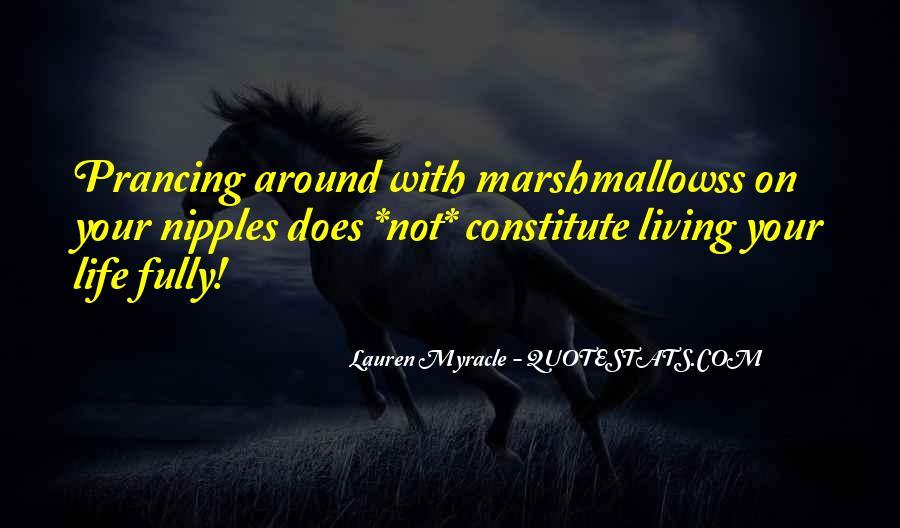 Lauren Myracle Quotes #436691