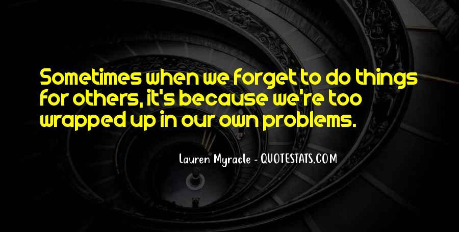 Lauren Myracle Quotes #543009