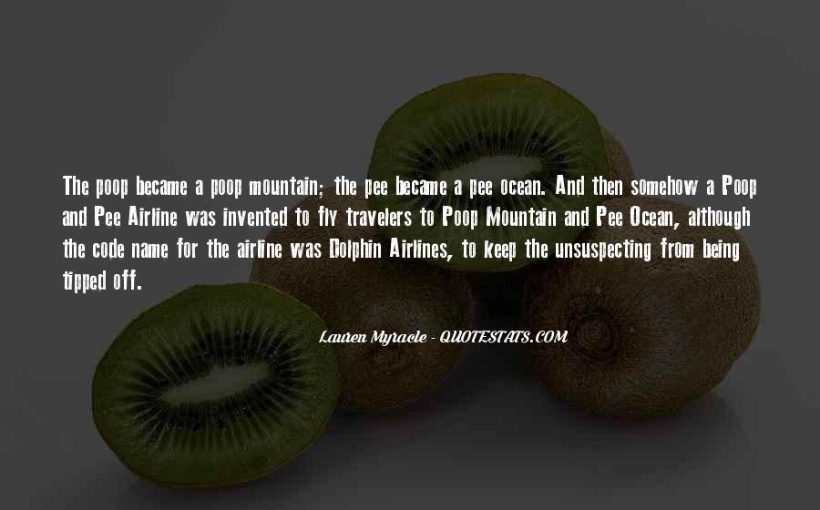 Lauren Myracle Quotes #654208