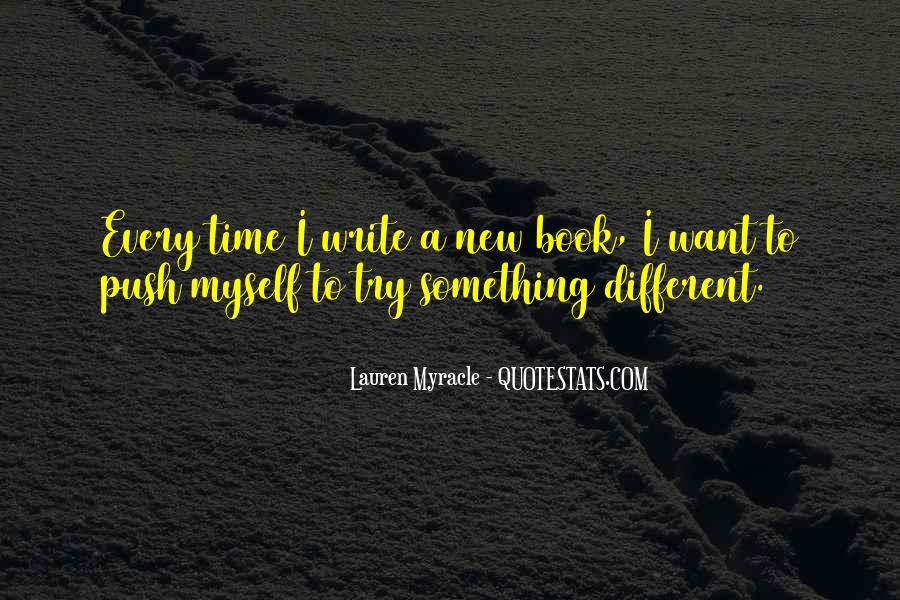 Lauren Myracle Quotes #657367