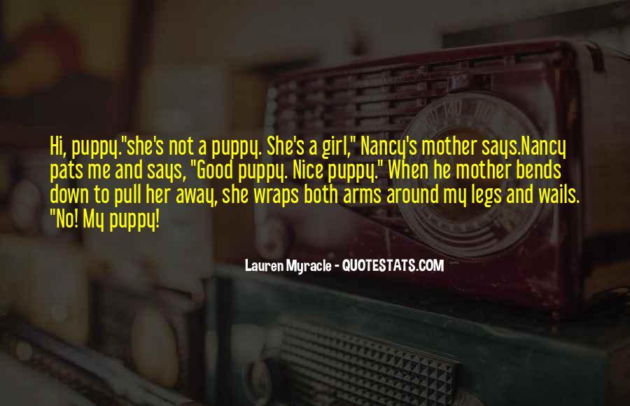 Lauren Myracle Quotes #698111