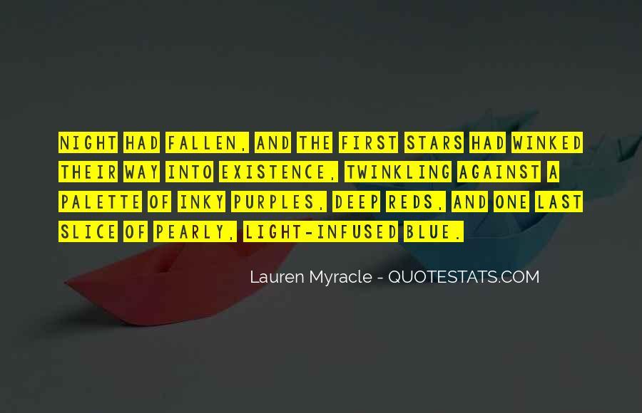 Lauren Myracle Quotes #712383
