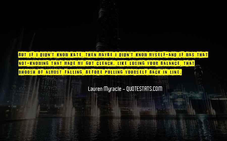Lauren Myracle Quotes #73293