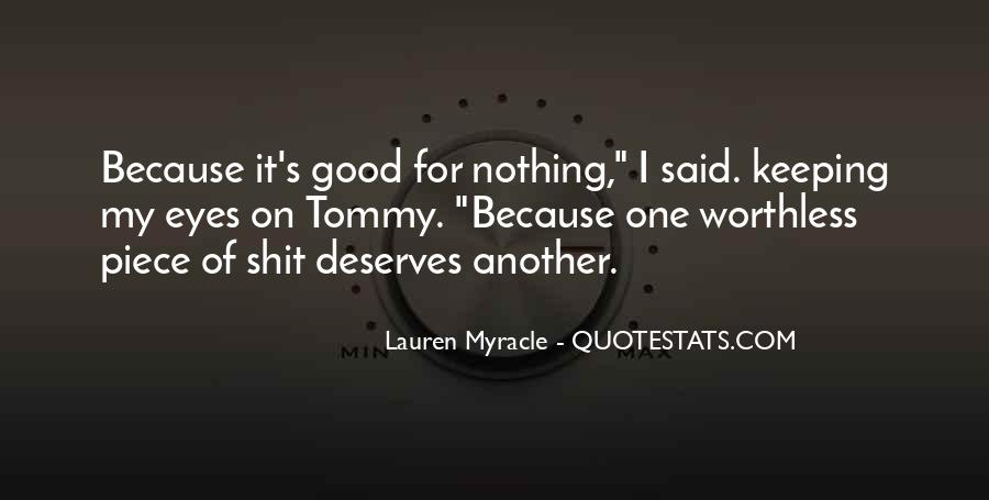Lauren Myracle Quotes #866790