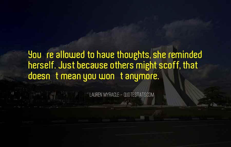 Lauren Myracle Quotes #892967