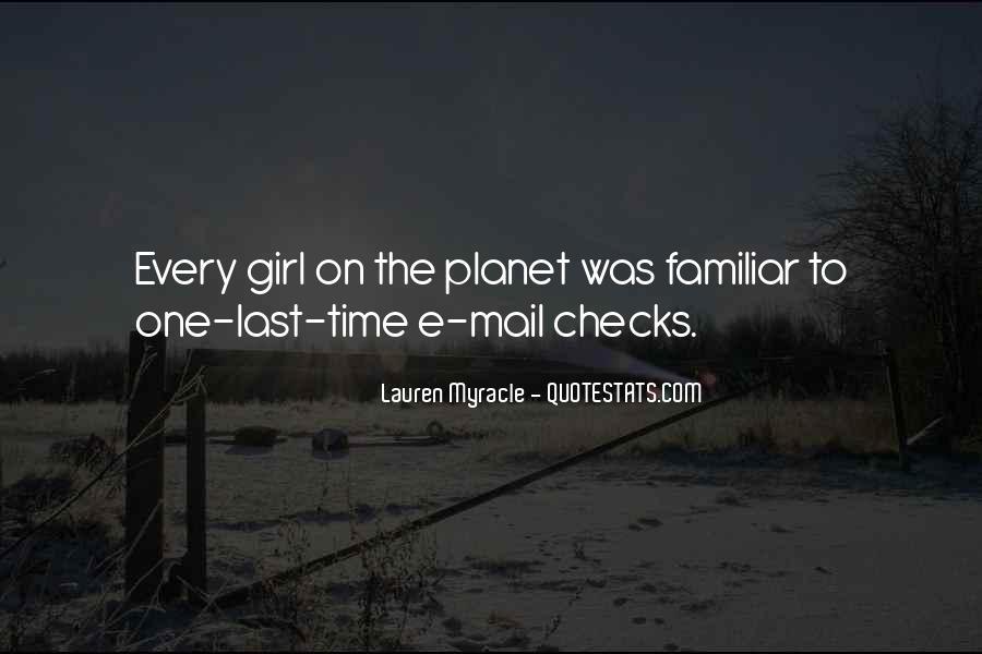 Lauren Myracle Quotes #988720