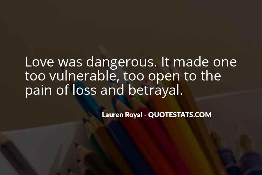 Lauren Royal Quotes #216464