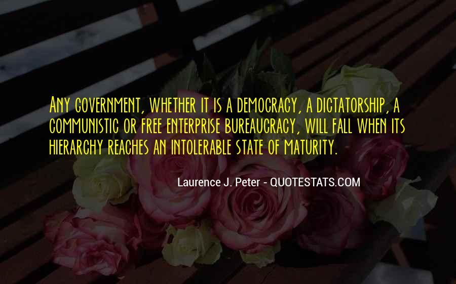 Laurence J. Peter Quotes #1039019