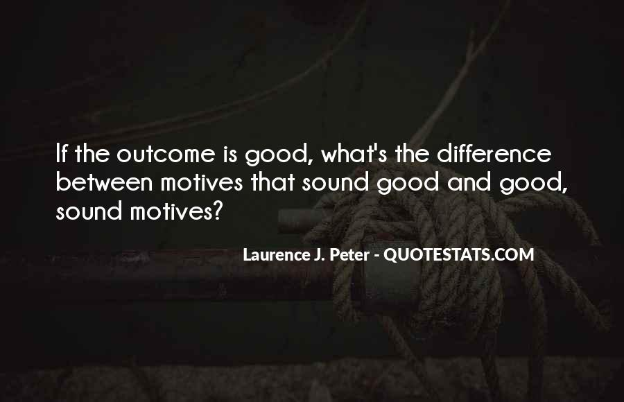 Laurence J. Peter Quotes #1147248