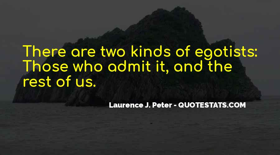 Laurence J. Peter Quotes #1181361