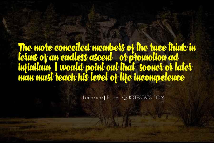 Laurence J. Peter Quotes #1322667