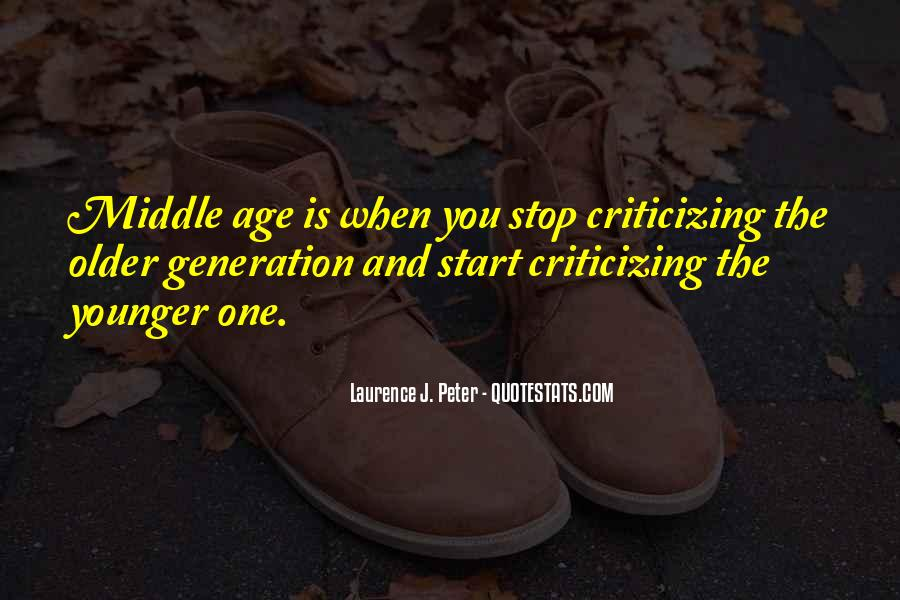 Laurence J. Peter Quotes #152599