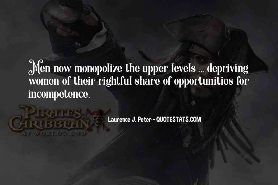 Laurence J. Peter Quotes #1549602