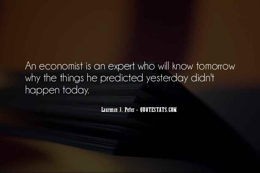 Laurence J. Peter Quotes #1850756