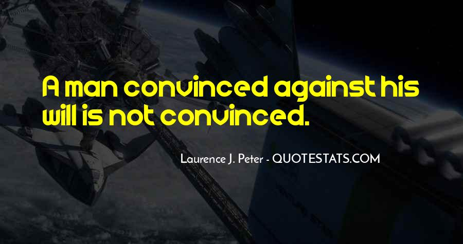 Laurence J. Peter Quotes #1854905