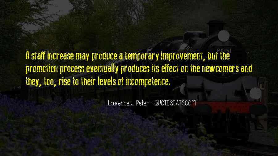 Laurence J. Peter Quotes #371837