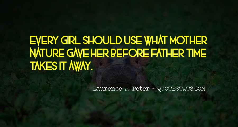 Laurence J. Peter Quotes #48267