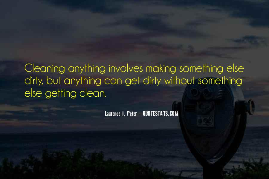 Laurence J. Peter Quotes #573763