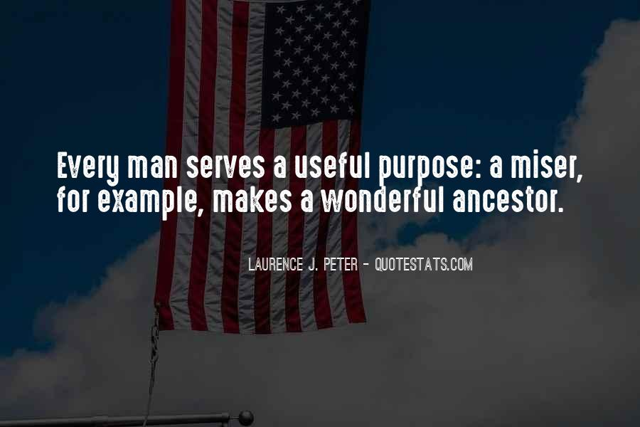 Laurence J. Peter Quotes #652704