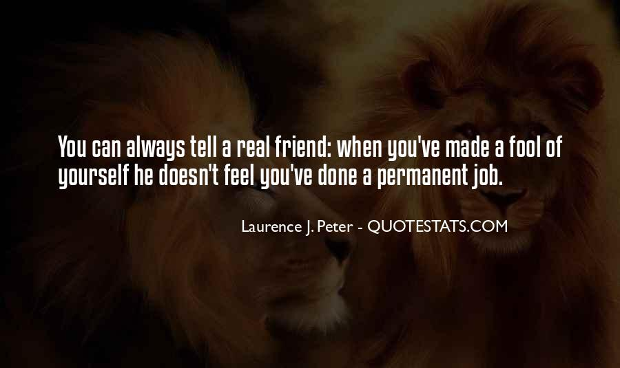 Laurence J. Peter Quotes #843002
