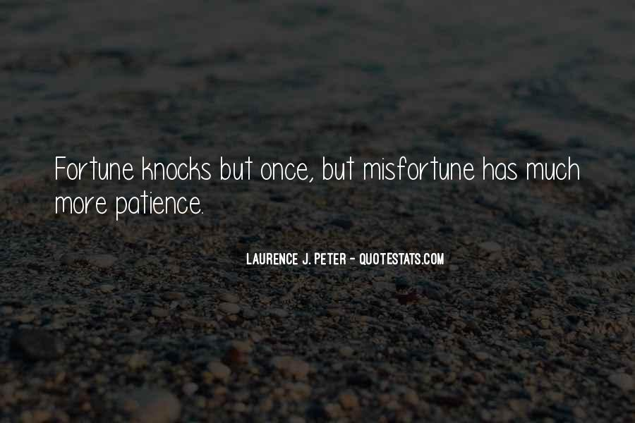 Laurence J. Peter Quotes #872678