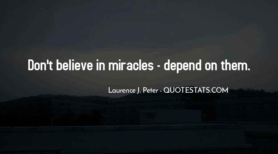 Laurence J. Peter Quotes #89342