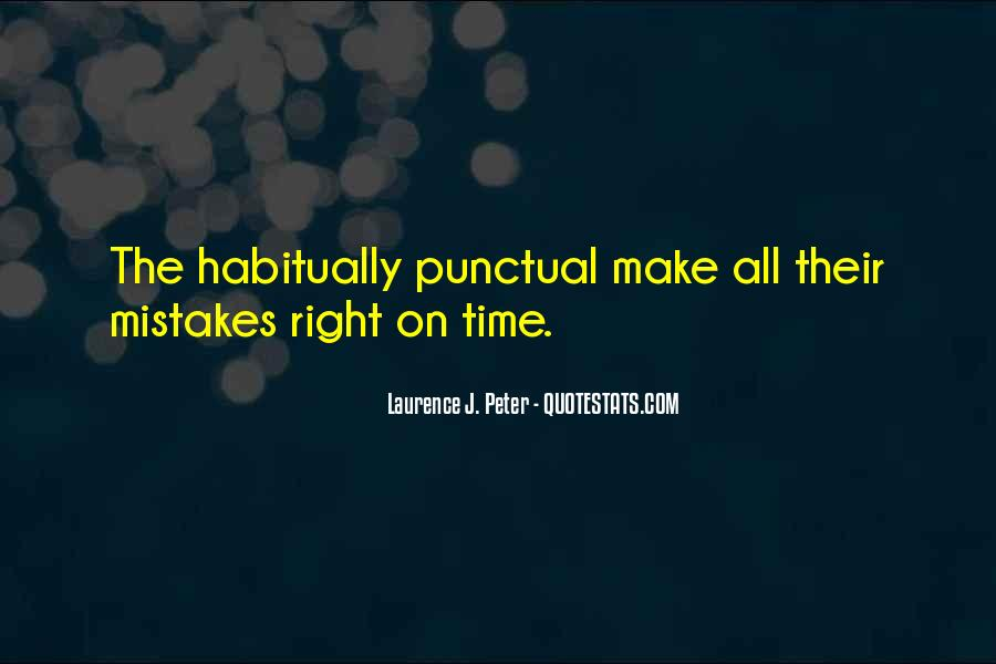 Laurence J. Peter Quotes #916713