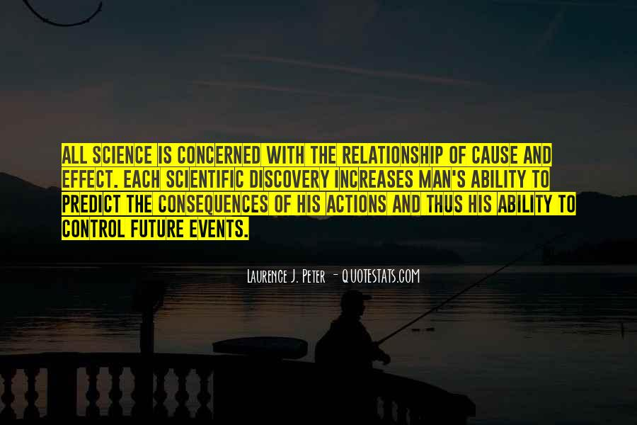 Laurence J. Peter Quotes #947247